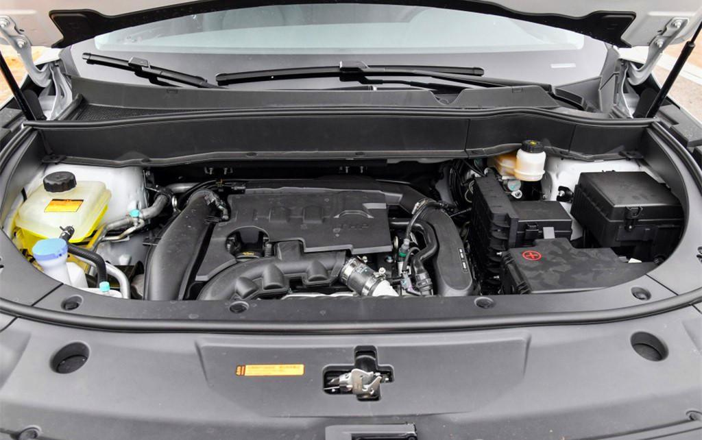东风风神AX7 2019款1.6T先锋型的发动机怎么样?