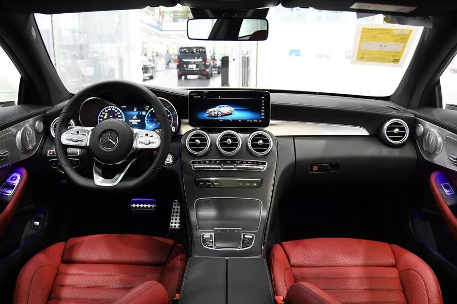 40万左右豪华轿跑车型推荐,宝马4系、奔驰C级Coupe领衔