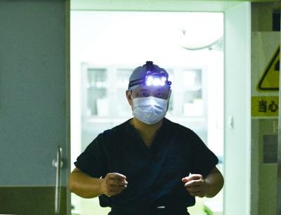 """""""推演医生""""把时间都给了患者"""