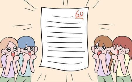 """高考作文:按照套路写才能得高分,主要是走好""""这两步"""""""