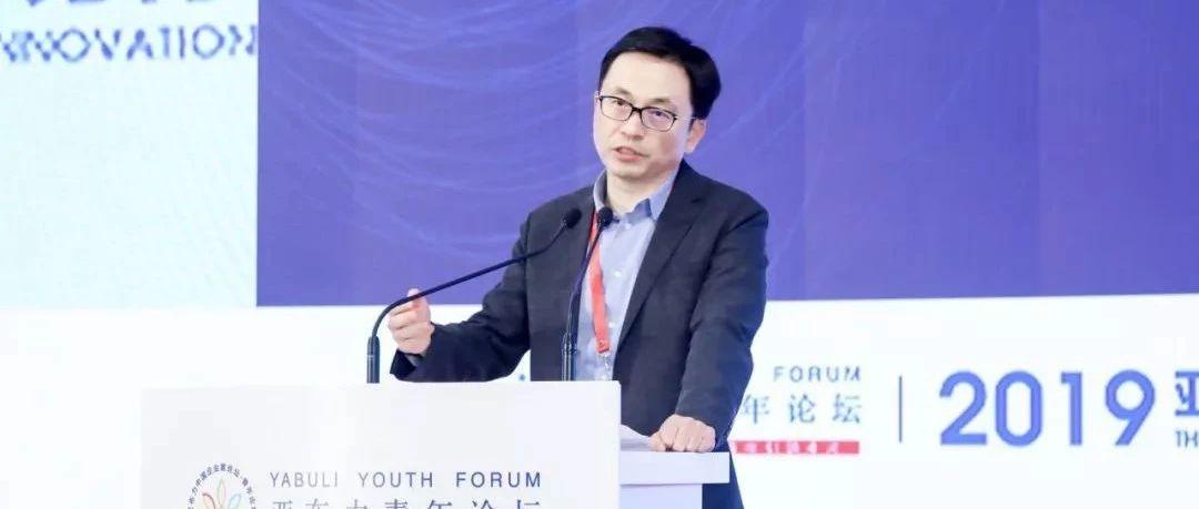 高瓴张磊:创新要回归本质