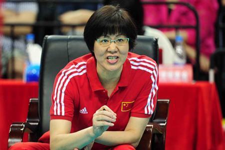 郎导答记者问让我们明白一点:朱婷需要以赛代练,和队伍更多磨合