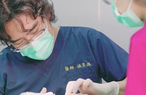5D订书针双眼皮手术解决眼皮眼周缺点