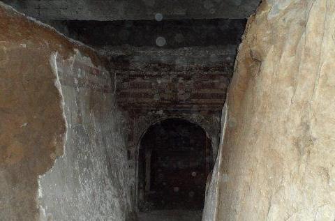 考古专家发现千年前的公主墓,墓主仅18岁