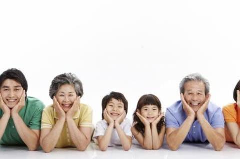 遗传很神奇!真的是女儿像爸爸,儿子像妈妈?这种说法准确吗?