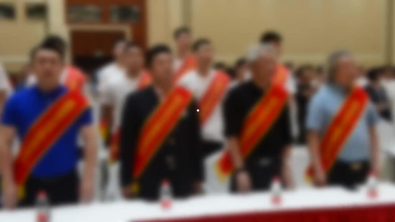 """自治区举行""""626""""国际禁毒日誓师大会"""