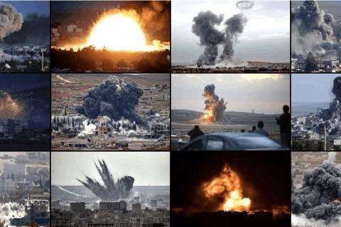 叛军幕后支持者现身,叙利亚能否年内统一?
