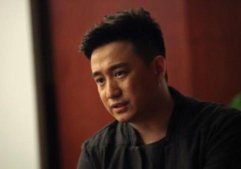 3次骂哭谢娜,邓超看到他害怕,黄渤要喊他一声师爷,却偏独宠他