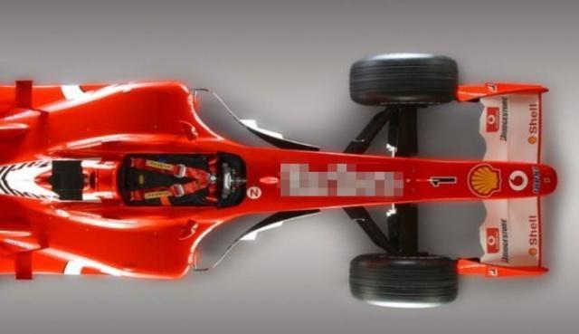 大众车队:你会喜欢的,欣赏F1的视觉盛宴,高品质