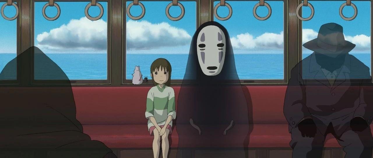 红气球电影课堂 | 宫崎骏送给孩子的成长动画