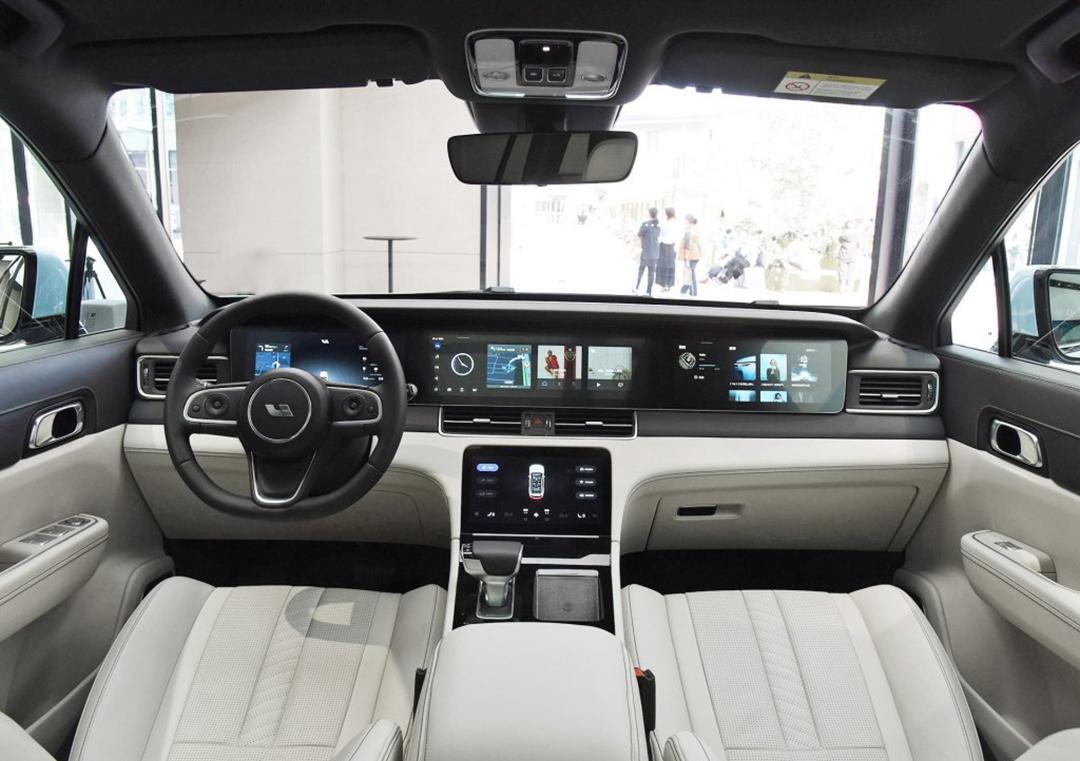 【教授帮你选】这几款10多万的SUV,买台看得顺眼的就行…
