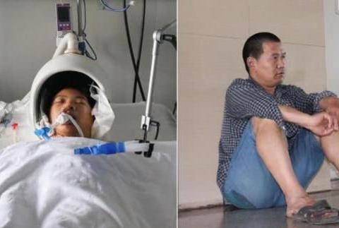 河南一高中男孩不明原因坠河溺水 昏迷15天后流下眼泪