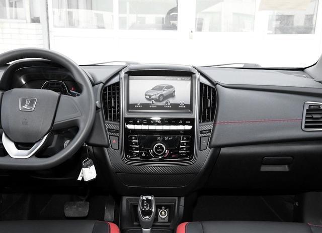 最低仅4万多?这SUV标配12寸大屏+自动空调,却卖不动