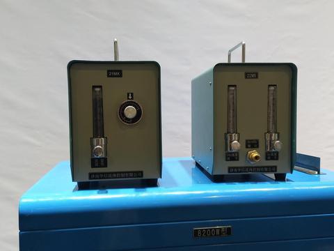 气体配比器效果,不同混合气体的优势为何