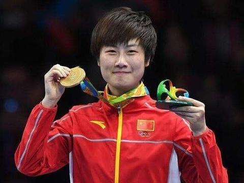 """丁宁连输日本2阵奥运出局?1优势堪比""""免死金牌"""",刘诗雯也服"""