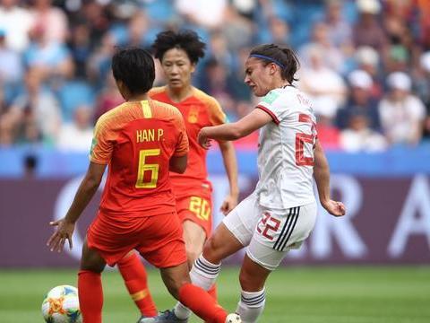 彭诗梦屡次救险!中国女足0-0逼平西班牙女足 小组第三晋级16强