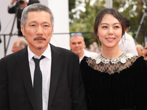 韩国导演洪尚秀离婚诉讼被驳回 曾承认恋上女演员