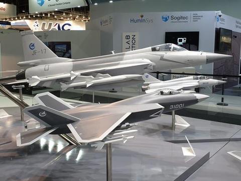 巴铁空军总参谋长:印度三代机跟二代机差不多 不是枭龙的对手