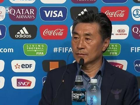 中国女足进淘汰赛,贾秀全亲宣不利消息!锋线射手受伤,比赛难打