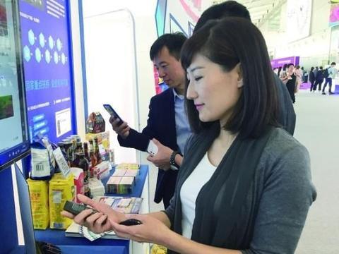 龙江跨境电商又签亿元大单 市民将有更多健康食用油选择