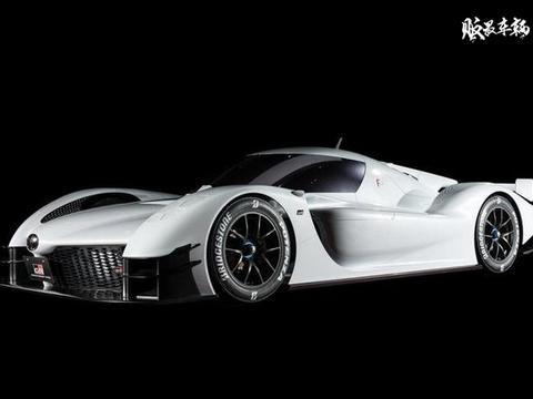 丰田Hypercar跑车或将两年内发布,采用混合动力
