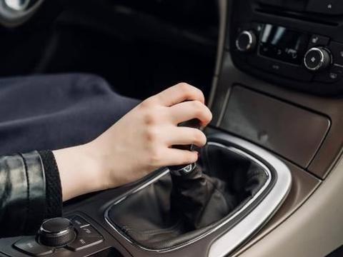 自动挡车上P、R、N、D、S、L记不住?来试试老司机这句口诀