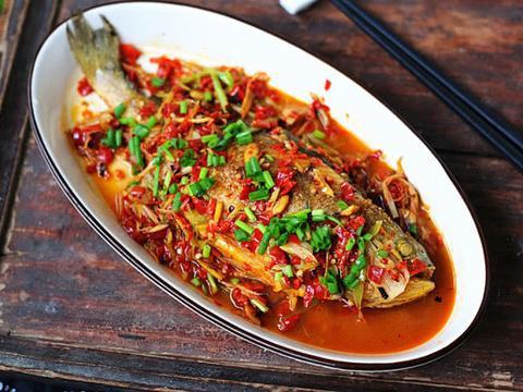 谷雨季节,这鱼多给孩子吃,肉如蒜瓣刺儿少,增强脑力促长个!