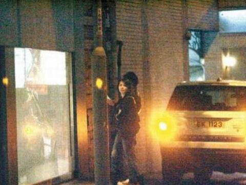 郑伊健看中却买不到的车,陈奕迅有一台,1.3排量,99马力