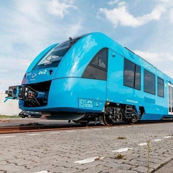 氢燃料电池列车、公交车发展迅猛,可以放心乘坐吗?