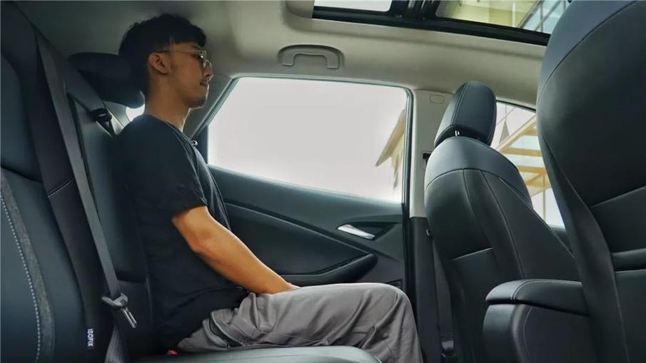 这台全系3缸的SUV能否逆袭?