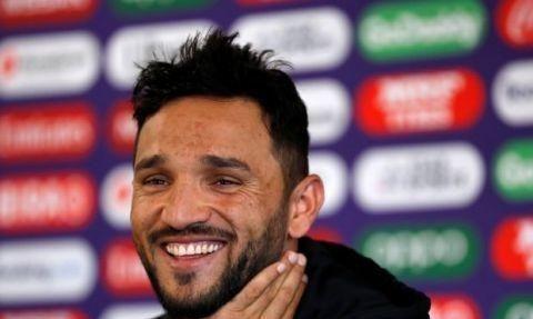队长:阿富汗球队正努力做出改变