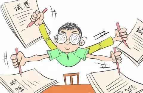 考研公寓:选择考研or选择期末考试周?