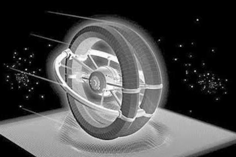 """90年代的""""曲速引擎"""",或能让人类飞出太阳系,为何却遭废弃?"""
