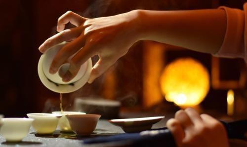 城市故事:潮州的工夫茶——中国的茶道