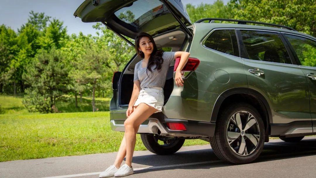 空间大、四驱强、操控好的进口SUV,竟跟大众途观L一个价!