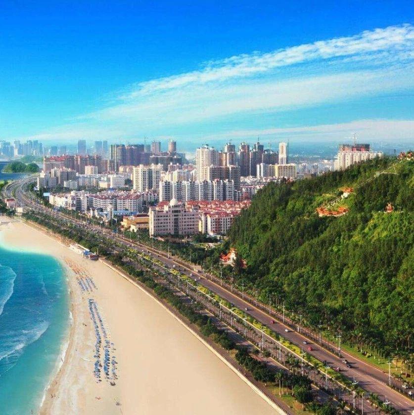 振奋人心!广西这座城市即将迎来一个国际试验区