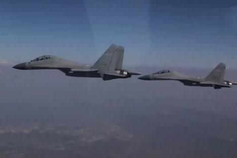 歼16大规模使用涡扇-10B,数量已近200架,或装备500架才够用
