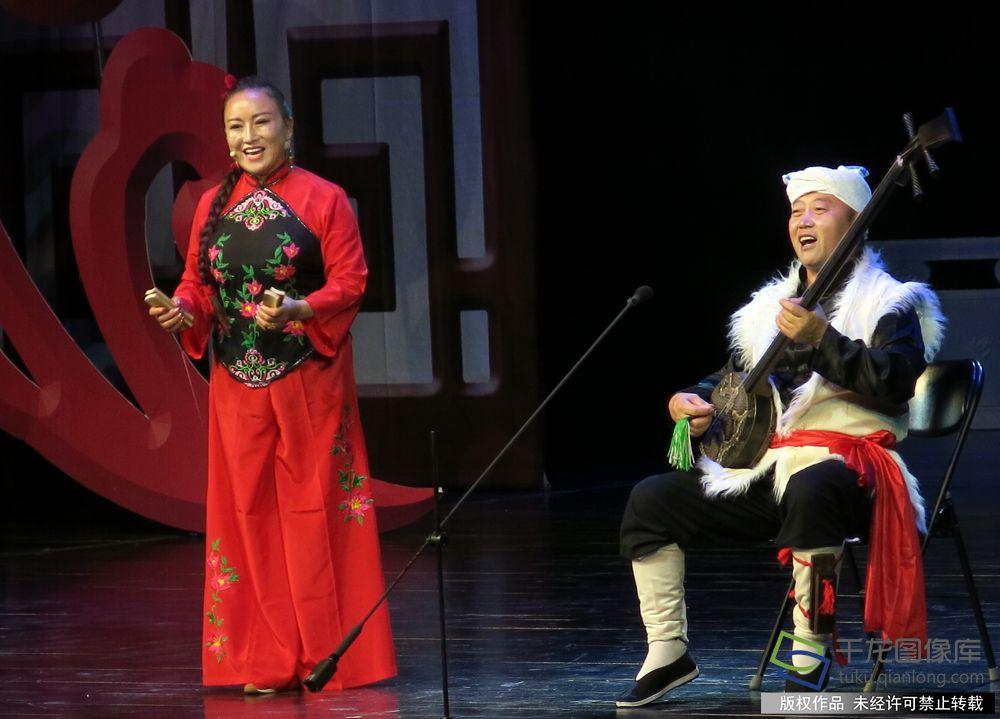 天桥剧场鼓曲荟萃 名家名段经典流芳
