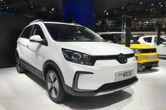 盘点六月上市新能源车型,续航不低价格实惠!