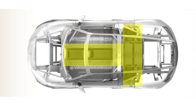 国产电动跑车实力有多强?硬核安全技术全面分享