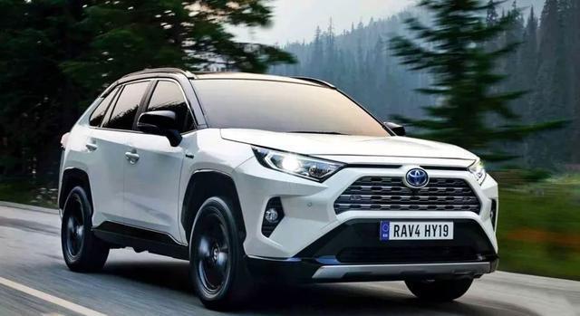 下半年上市SUV抢先看!奔驰奥迪丰田又推出实力车型