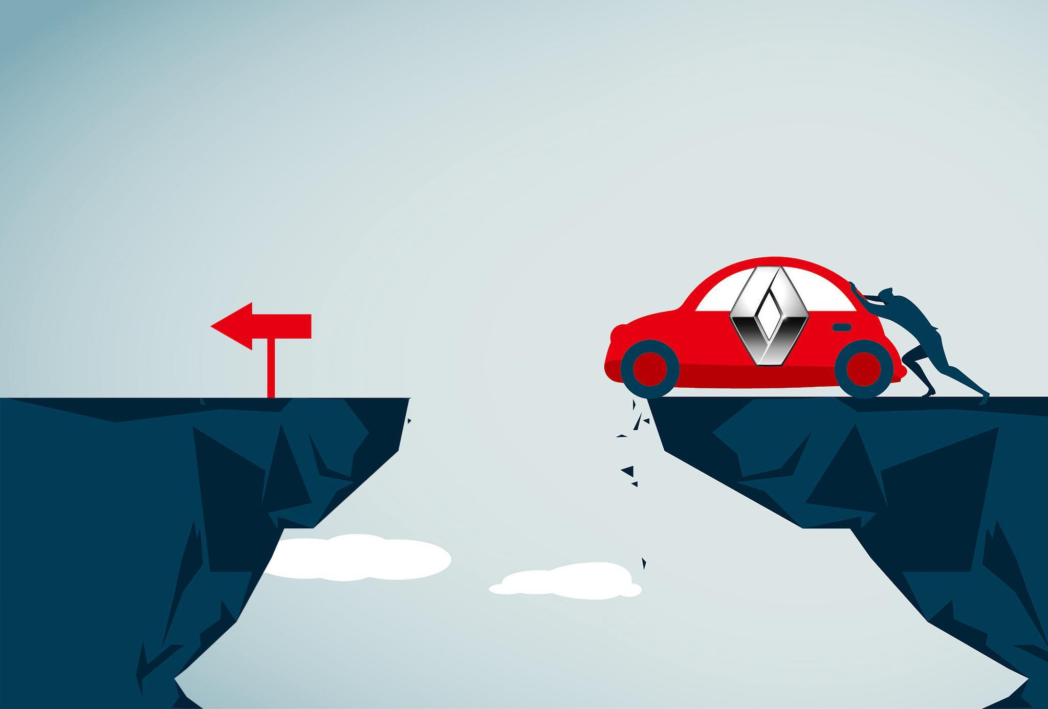 竞争力弱,东风雷诺深陷法系车困境如何破?