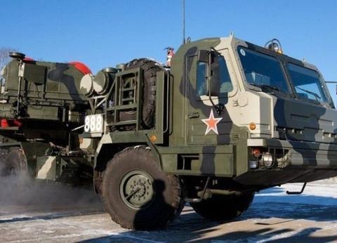 俄土再次达成一重要协议:可能会联合生产S-500防空导弹!