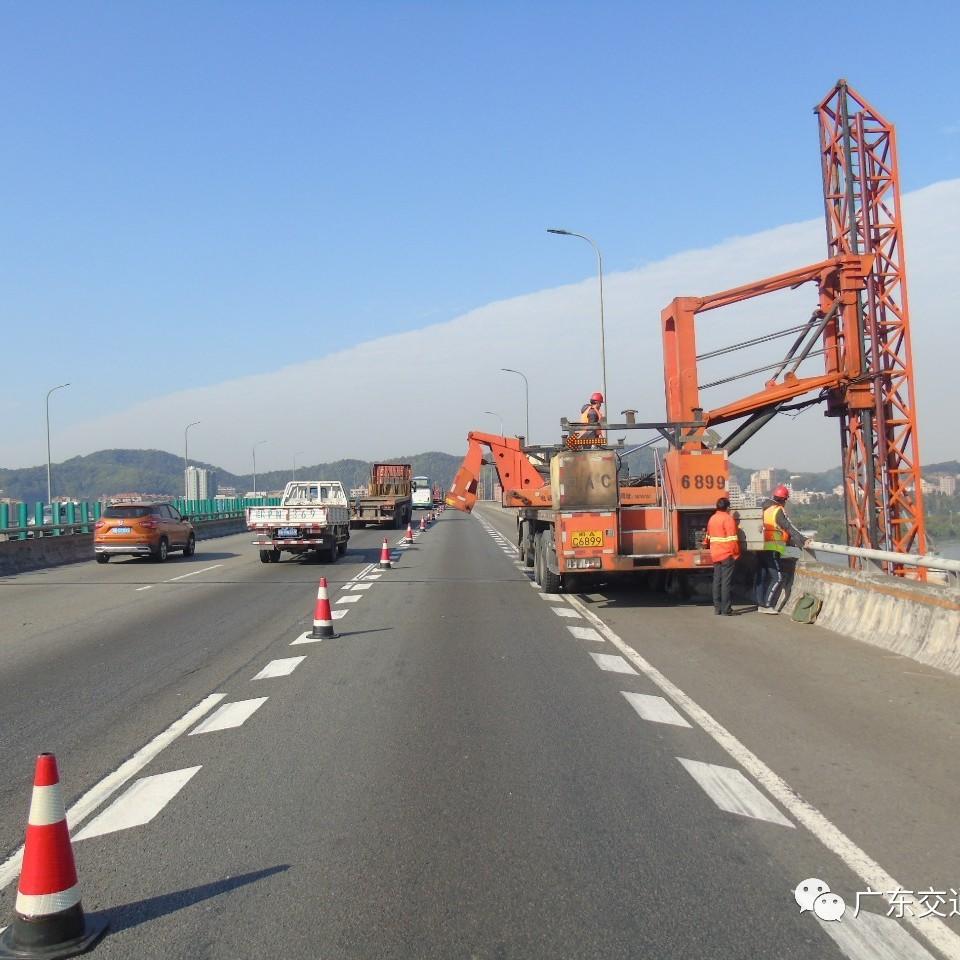 紧急提醒!今明两晚虎门大桥深圳方向将封闭,还有这些交通信息等你接收