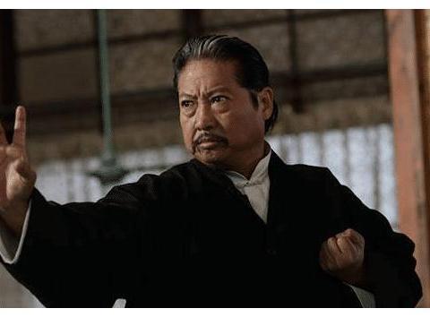 又一动作男星崛起,从小生活在武术世家,陈惠敏:走红是迟早的事