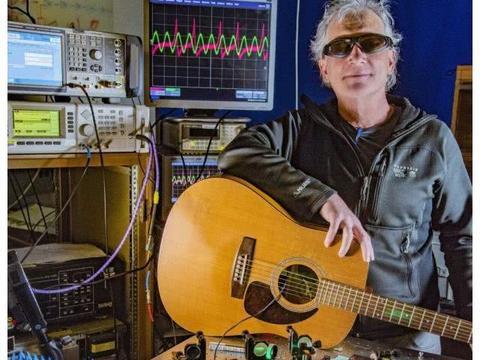能否取代数字音乐?花了6年时间,实现听量子音乐!