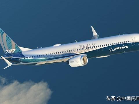 波音在巴黎航展获200架737MAX和30架787飞机订单