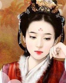 她是太宗幼女,一生两嫁婚姻坎坷,最后以皇后之礼下葬