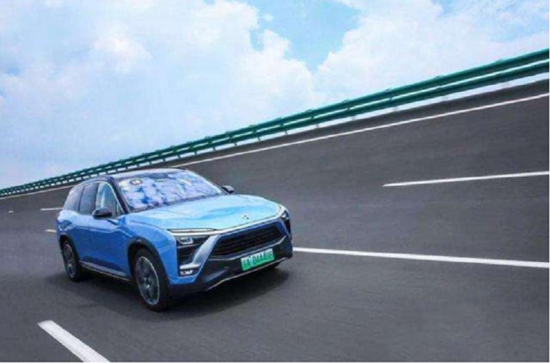 电动汽车跑高速需要注意什么?