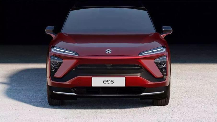 蔚来ES6、理想ONE,能否引领国产豪华电动SUV市场?